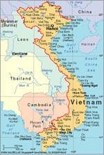vietnam-mao